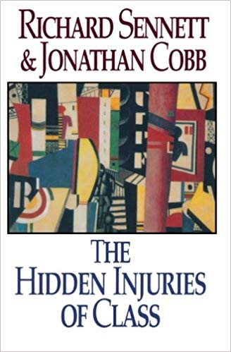 The Hidden Injuries of Class Book Cover